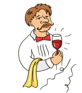 Sommelier-PNG