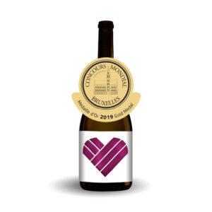 NegreCadec+Guldmedalje til Websde