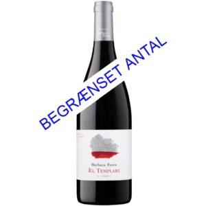 BB El Templari 2018 BEGRÆNSET ANTAL