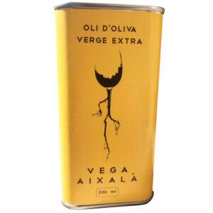 Vega Aixala Olive oil