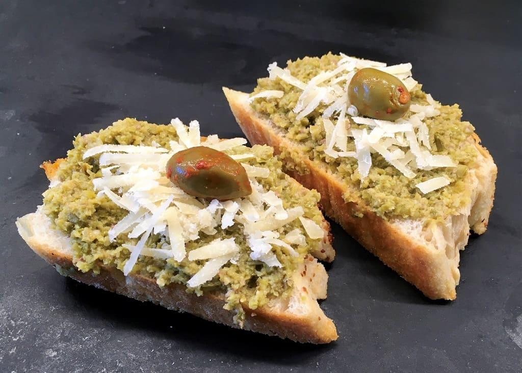 Oliventapenade, 100 gram